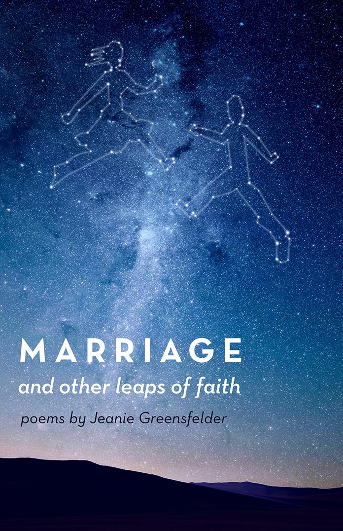 Marriage and Other Leaps of Faith - Penciled In